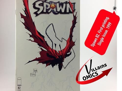 Spawn #82