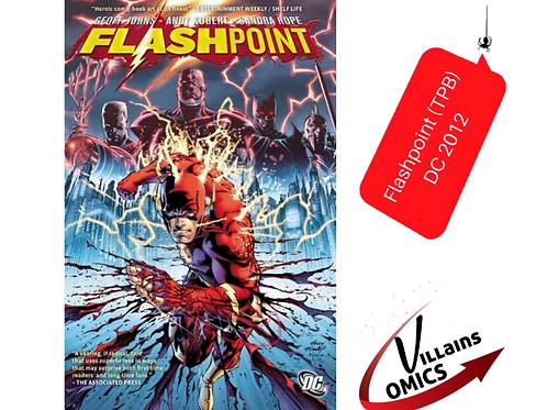 Flashpoint (TPB)