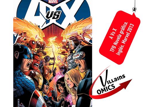 Avengers Vs Xmen (TPB)