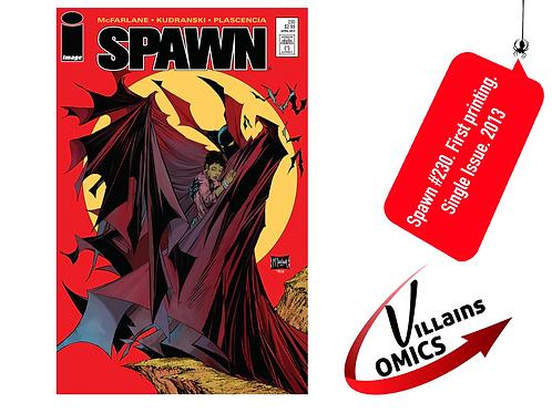 Spawn #230
