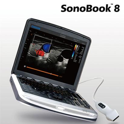 Ecocolor Alte prestazioni Sonobook 8