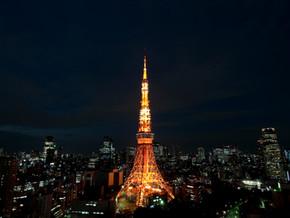 東京タワーとのコラボPLANを開始!『🗼×🚌』