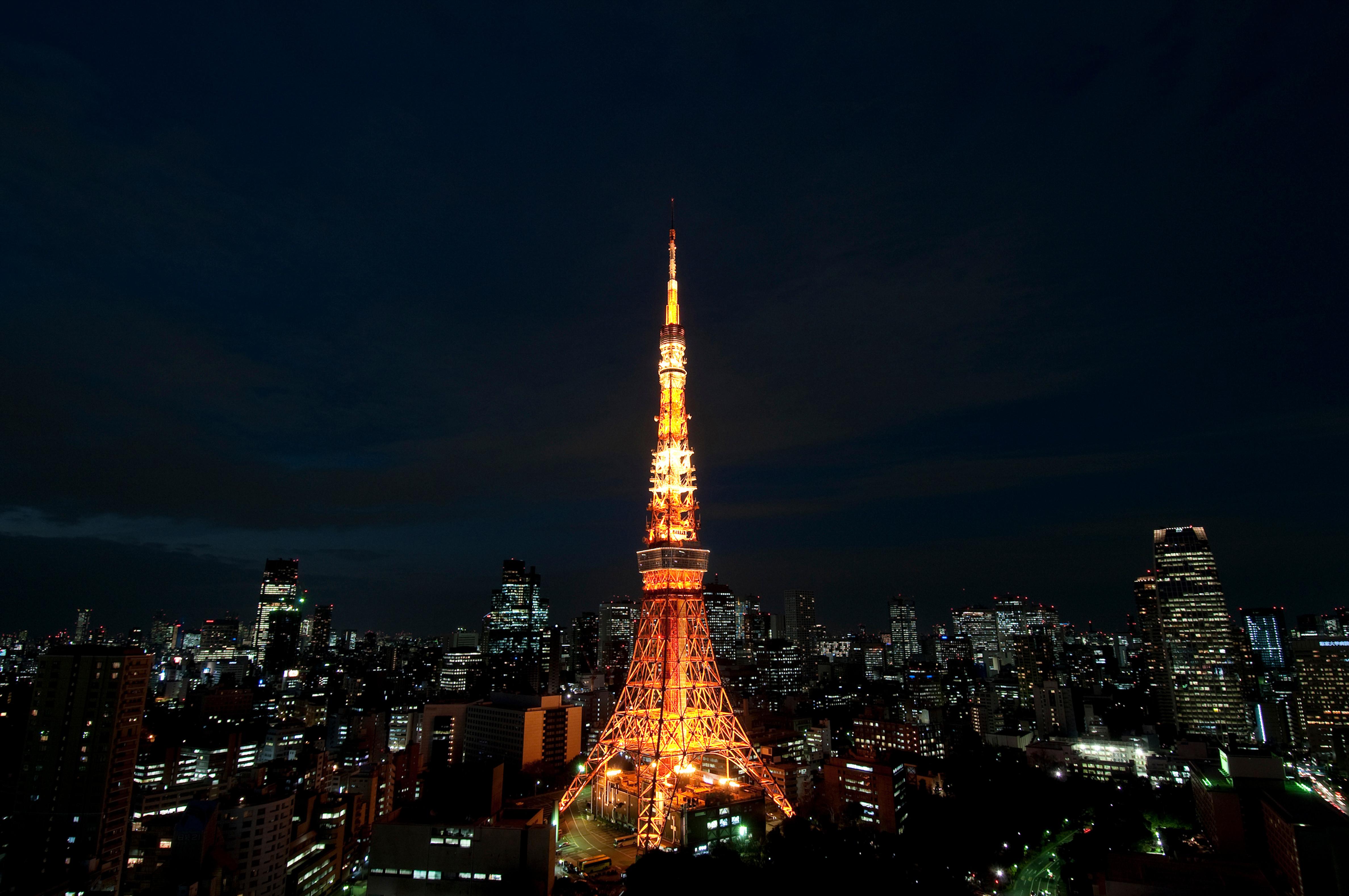 東京タワーPLAN