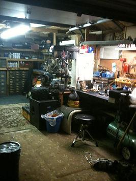 lse repair shop