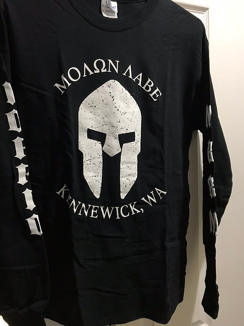 Brothers only Long Sleeve
