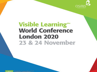 Visible Learning World Conference