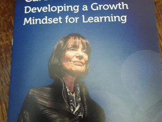 Professional Learning with Professor Carol Dweck and James Nottingham