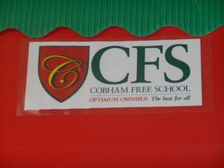 Cobham Free School