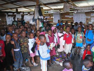 Life changing visit to Malawi