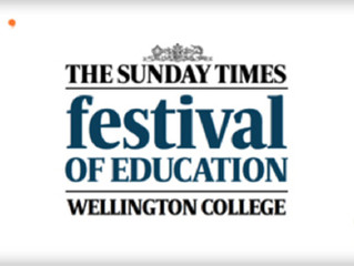 The Sunday Times Festival of Education