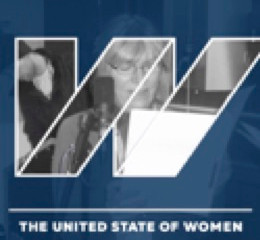 Women's summit at the White House