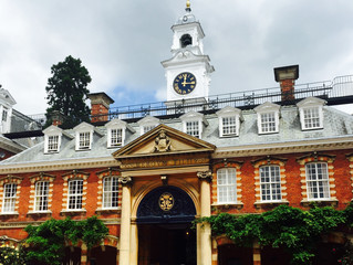 Festival of Education at Wellington College