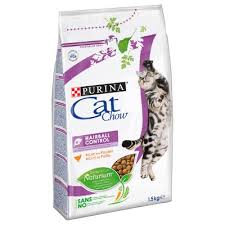 cibo secco per gatti purina cat chow