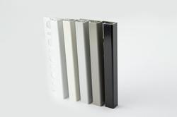 PROJOLLY SQUARE alluminio verniciato