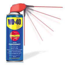 WD-40 MUP - Lubrificante Spray Multifunzione Anticorrosivo e Sbloccante