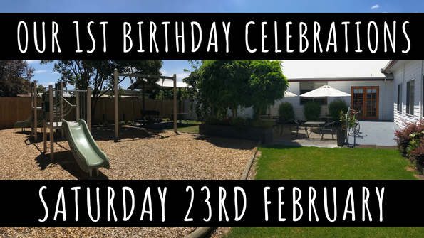 Saturday 23rd Febuary 2019. See our Facebook page for more details.