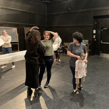 Rehearsal