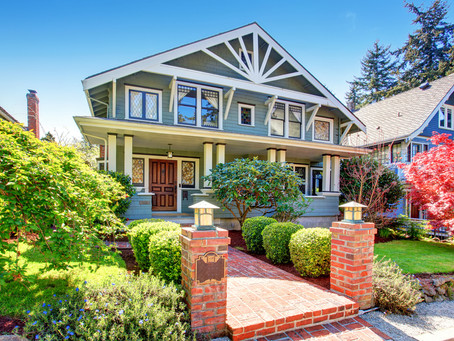 Why 'Curb Appeal' Really Matters When Selling Your Home