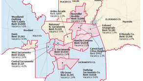 Davis rental market paces Sacramento region