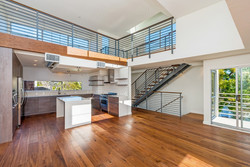 Architectural Townhome