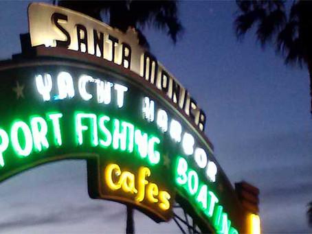 Ten Must-Do Activities on Westside of LA