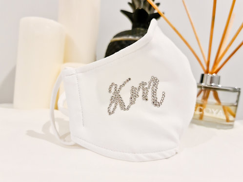 Personalised Reusable Mask