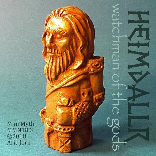Mini Myth - Heimdallr