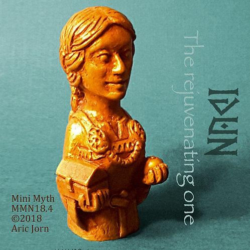 Mini Myth - Idun