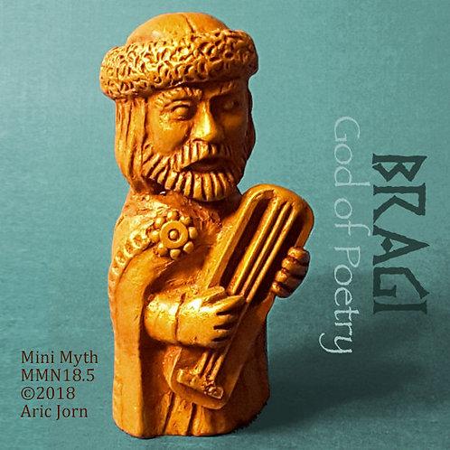 Mini Myth - Bragi