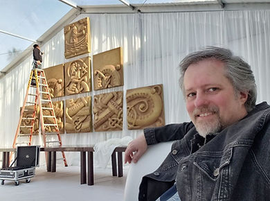 Viking - nine-panel-install-with-aric_or