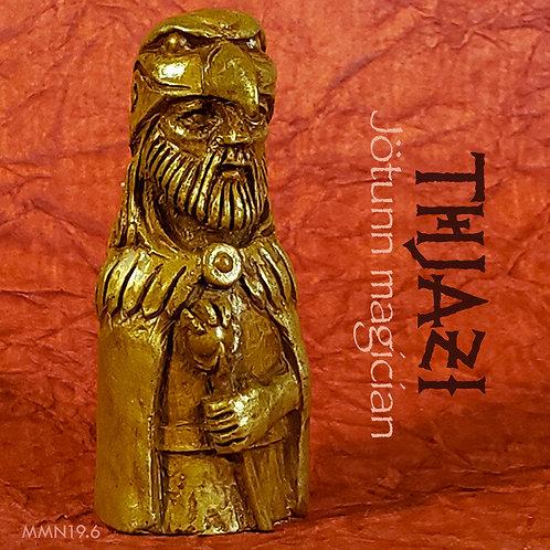 Mini Myth - Thjazi