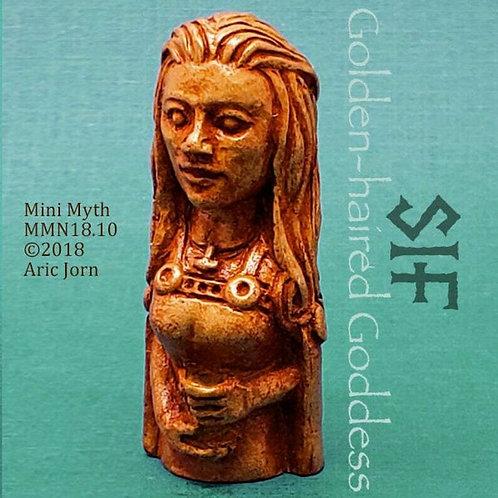 Mini Myth - Sif