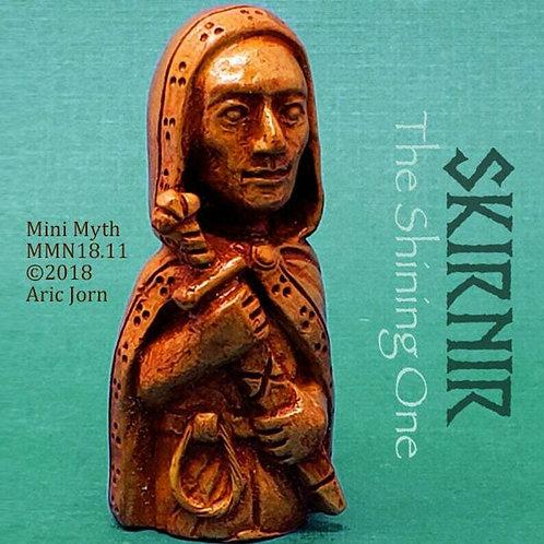 Mini Myth - Skirnir