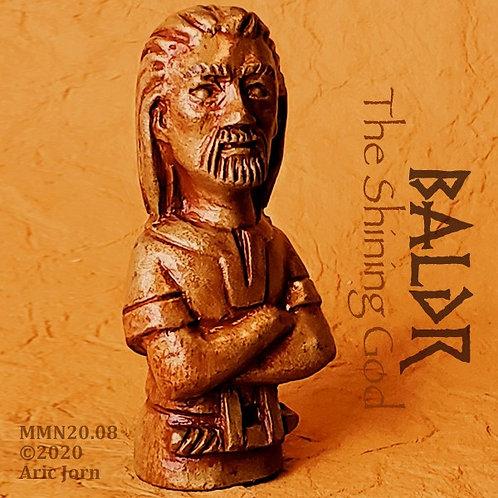 Mini Myth - Baldr