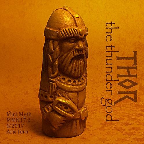 Mini Myth - Thor