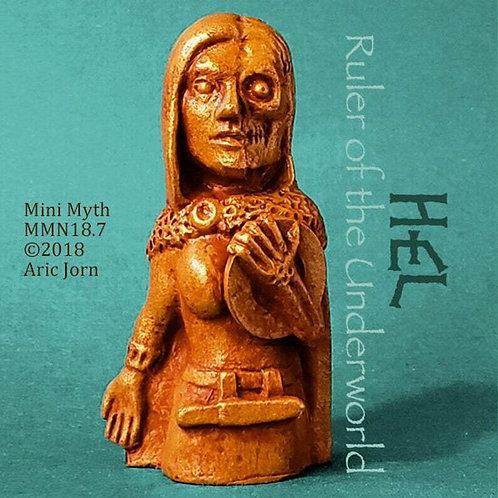 Mini Myth - Hel