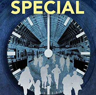 Midnight Special Anthology Now in Paperback!