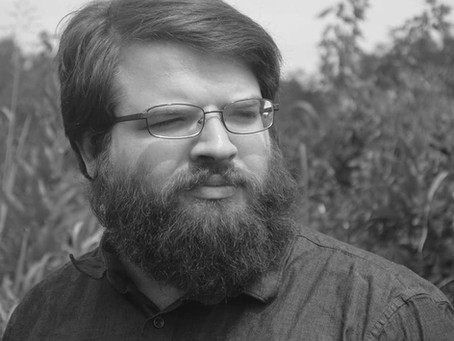 Tim Heerdink - Writer Spotlight