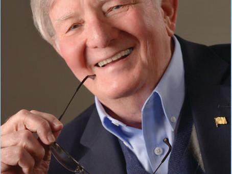 Donald G. Brooks - Writer Spotlight