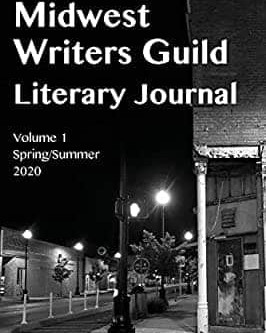 Annual Literary Journal Information