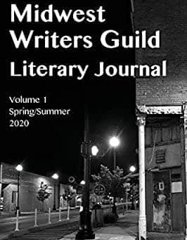 Annual Literary Journal Information