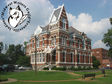MWG Willard Library Meet Up