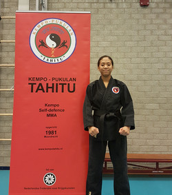 Nina Tahitu