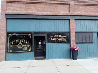 Business Spotlight: Knemeyers Eatery & Spirits