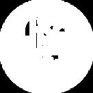 64 hienas logo blanco.png
