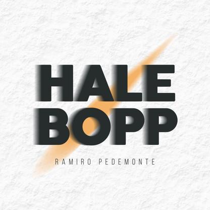 Ramiro Pedemonte - Hale Bopp