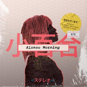 Alonso Morning Sayuri Cover.jpg