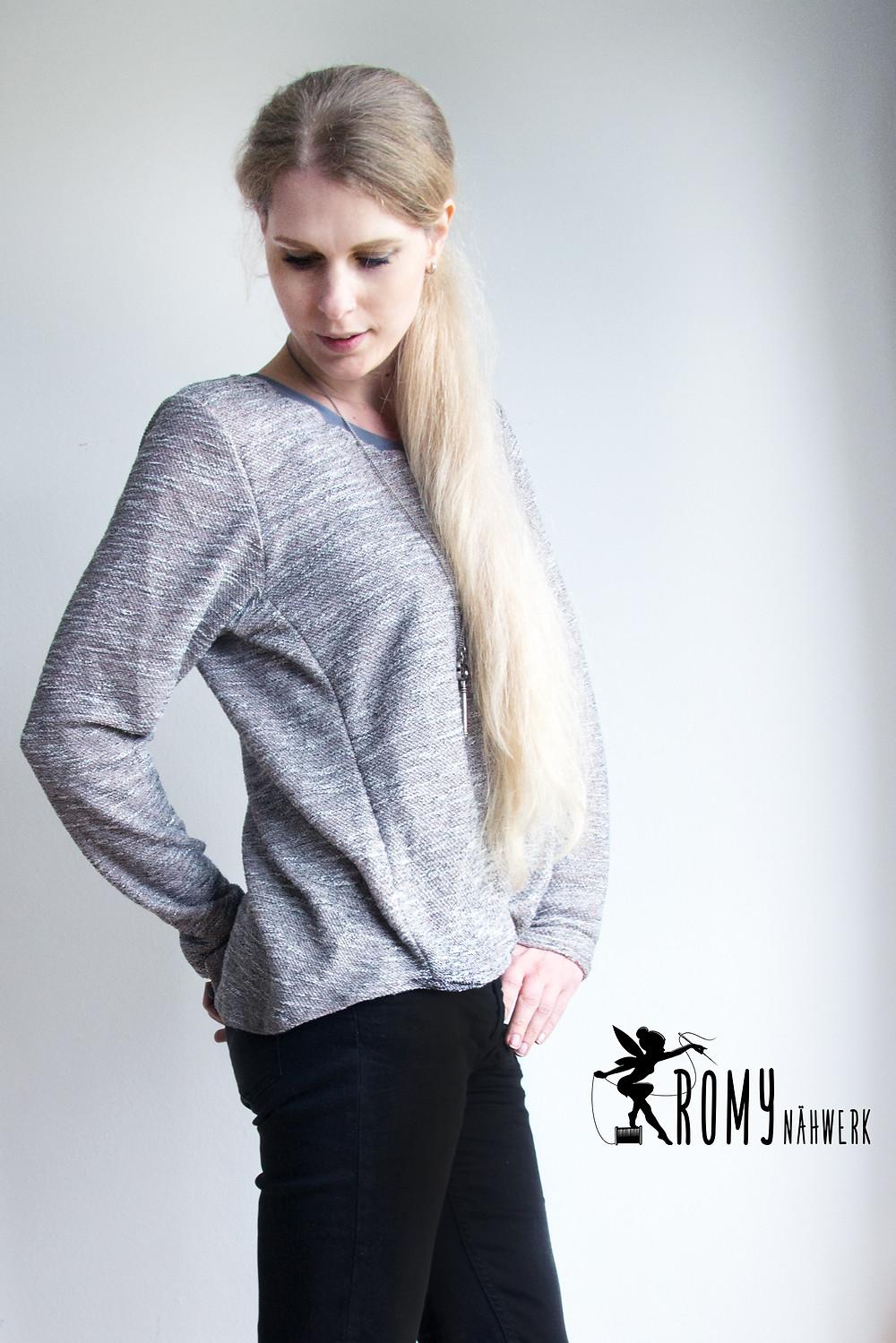 #MyFavouriteSweater #Schaumzucker
