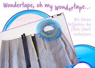Helferlein im Test: Wondertape