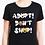 Thumbnail: Totes Teelicious T-shirt (women) + Bracelet bundle